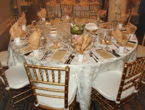 Wedding Reception Table Settings Table Settings For Weddings Decoration