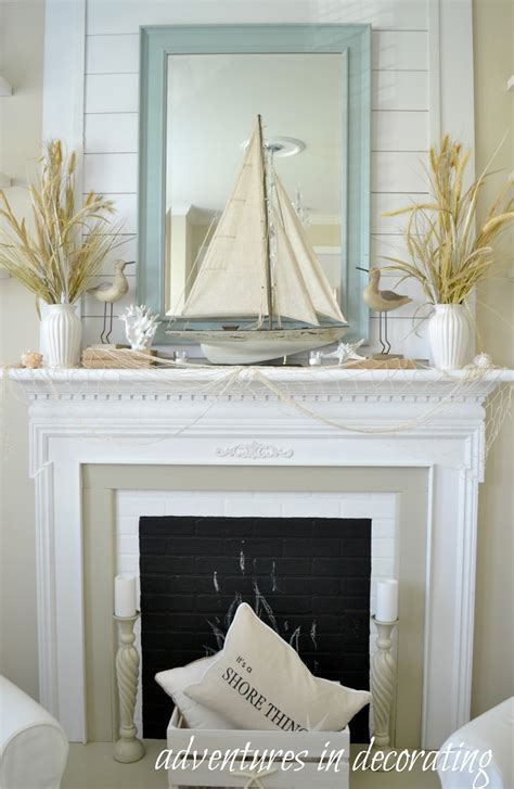 adventures in decorating our coastal sitting room