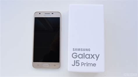 j5 prime обзор samsung galaxy j5 prime