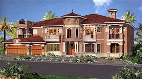 spanish style house plans with courtyard spanish style house plans with central courtyard youtube luxamcc