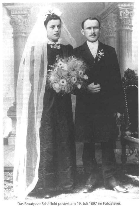Hochzeit 18 Jahrhundert by Fam Schaeffold