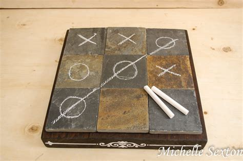 coffee table tic tac toe coffee table tic tac toe board family crafts
