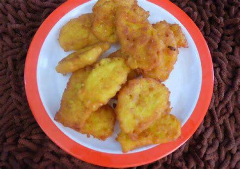 resep bakwan jagung dadar jagung oleh jkk kitchen