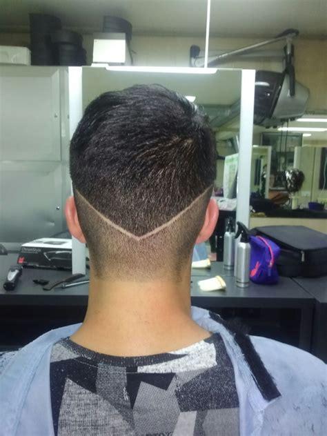 fotos de cortes de pelo de la nuca cortes de pelo masculinos 2016 como de moda