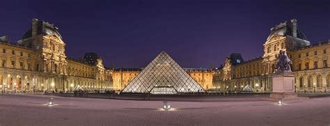 pir 225 mide louvre historia arquitectura leyendas