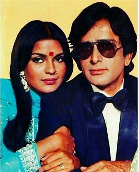 parveen babi and zeenat aman songs 25 best ideas about shashi kapoor on pinterest waheeda