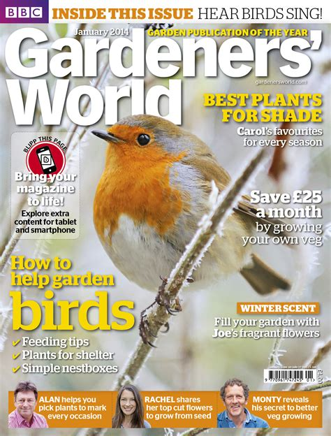 Gardeners World by Immediate Abc Results Gardeners World