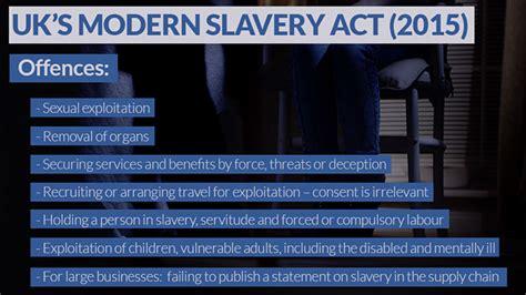 libro modern day slavery and britain s modern slave trade al jazeera english