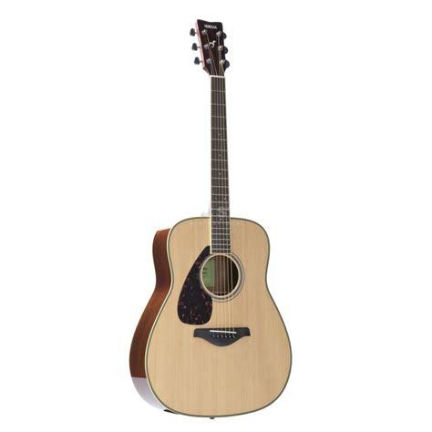 Harga Gitar Yamaha Fg 820 yamaha fg 820 lefthand