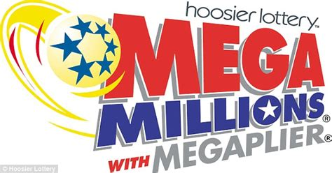 Indiana Lottery Drawing Days mega millions winner comes forward to claim 536m jackpot