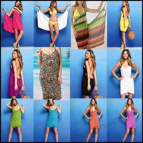 como hacer vestidos con pareos vestido pareo 4 70 gtos de env 237 o incluidos i chollos