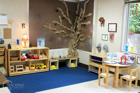 preschool children as a user group design considerations how to set up a preschool classroom