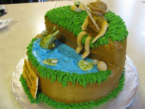 fishing boat cake decorations 1000 images about fishing cakes on pinterest gone