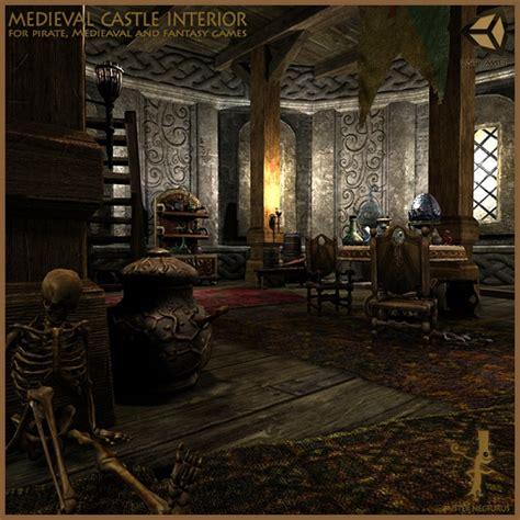 castle interior design castle interior level