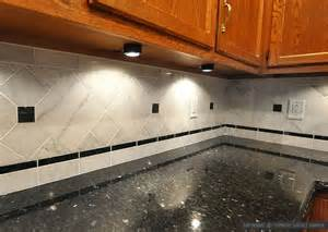 How To Install Kitchen Backsplash Tile Black Countertop Backsplash Ideas Backsplash Com