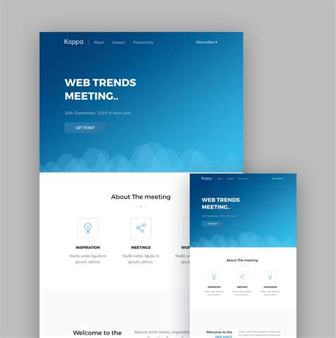 mail chimp newsletter templates 19 best mailchimp responsive email templates for 2018