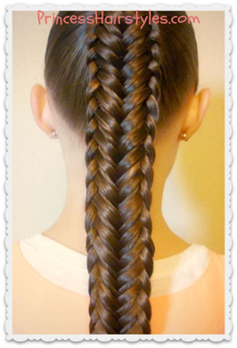 African Hair Braiding Styles Fish Tails | hairstyles 4 my princess