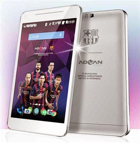 Spesifikasi Tablet Advan Ram 1 Giga harga advan barca tab 7 t1x tablet lokal spesifikasi cpu