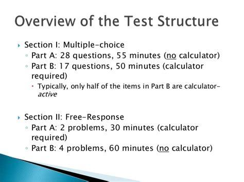 calculus ab section 1 part a ap calculus ab ap exam review pres