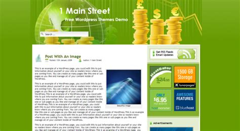 x theme blog read more featured articles archives 1 main street