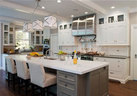 carrara marble kitchen island interior design ideas kitchen home bunch interior