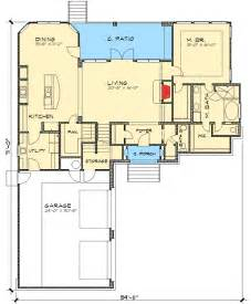 3 bedroom villa floor plans plan w36803jg 3 bedroom tuscan villa house plan e