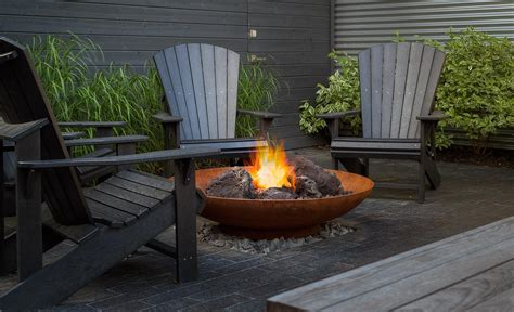 modern outdoor firepit modern firepit modern firepits outdoor pits popular in
