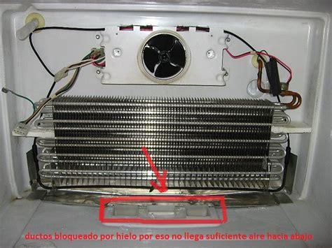 Bosch Kulkas Bottom Fridge Kgn36sr31 mi refrigerador lg sistema no no enfria abajo yoreparo