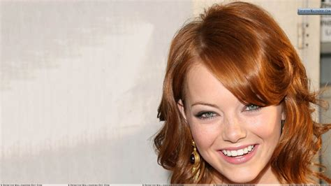 emma stone cute emma stone smiling pink lips and cute eyes wallpaper