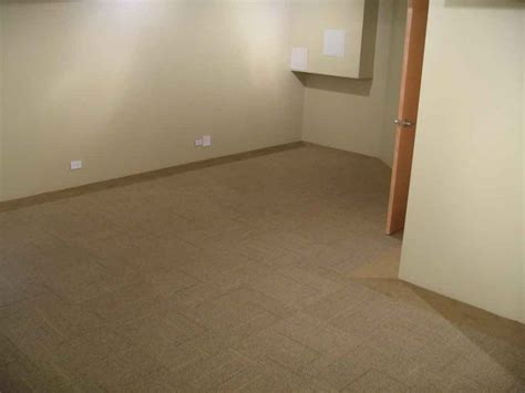 carpet tiles for basement floors