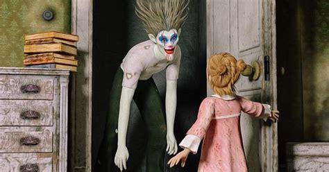 scary clown in bedroom mr kreepy the clown fine art print creepy clowns little