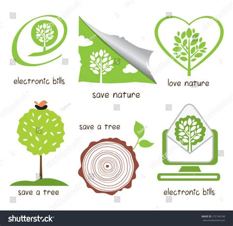 Ecology Ecology Concept Nature Icons Green Logo Nature Care Tree Vector Green Leaf Nature Ecology Green Icons Tree With Logo Vector Stock Vector Image 51156431