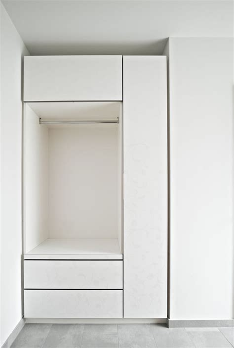 ideen für flur nische garderobenschrank nische bestseller shop f 252 r m 246 bel und