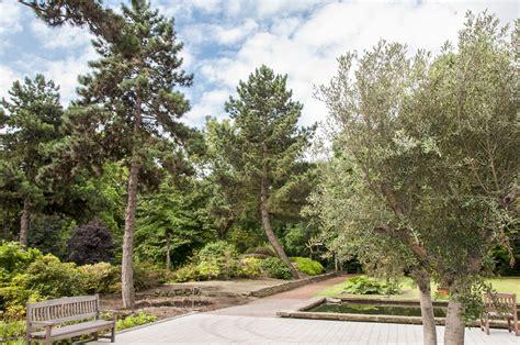 Botanischer Garten Duisburg Hamborn duisburg gr 252 n gr 252 ne oasen botanischer garten hamborn