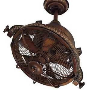 Antique Style Ceiling Fans Fan9