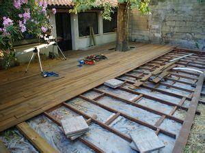 gartengestaltung ideen modern 4817 terrasse bois am 233 nagement patio terrasse