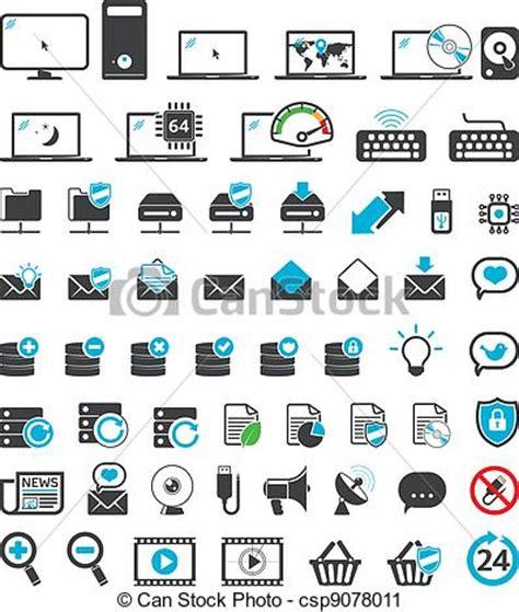 t駘馗harger icones bureau informatique ensemble ic 244 nes ic 244 nes bureau ensemble