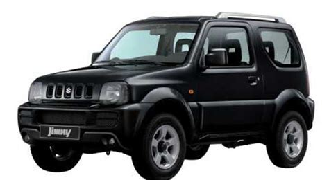 Suzuki Jimny Australia Suzuki Jimny Australia Prices Specifications News And