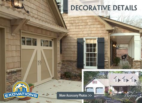 exterior decorative trim home front