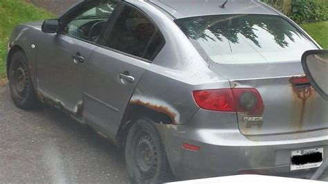 2004 Mazda 3 Problems by Best Solution To Mazda 3 S Rust Redflagdeals Forums