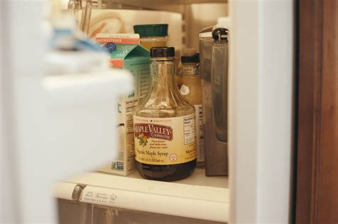 Shelf Of Maple Syrup by 5 Facts You Should About Maple Syrup Maple Valley