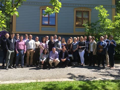 Stockholm Mba Program by Mba 25 Family Business Module With Stockholm School Of