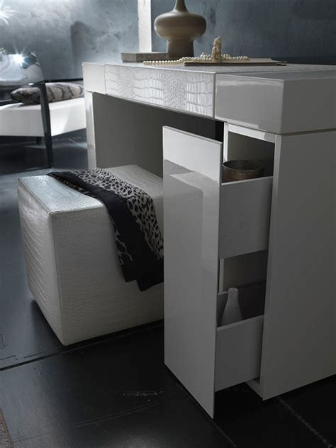 modern bedroom vanity table nightfly dressing table modern dressers chests and bedroom