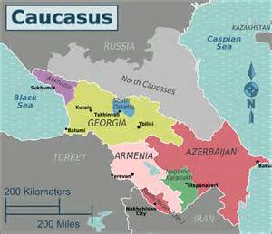 file caucasus regions map2 png wikimedia commons
