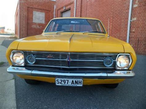 1967 Holden Premier used 1967 holden premier hr sedan motorfind au