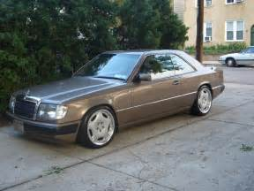 Mercedes 300 Class 1991 Mercedes 300 Class Information And Photos
