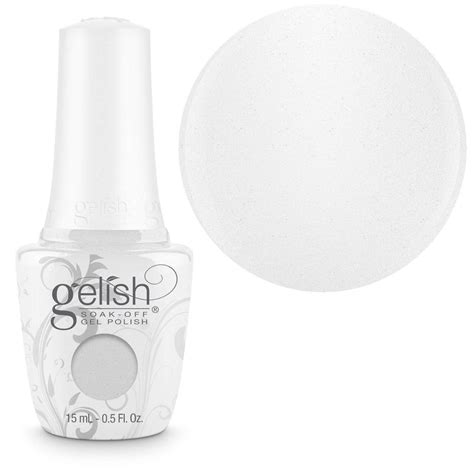 I M Drawing A Blanco Gelish by Gelish Gelinis Lakas I M Drawing A Blanco 15ml 1110267