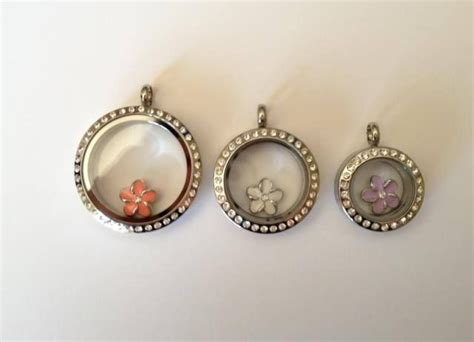 origami owl large locket discover and save creative ideas