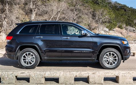 jeep grand cherokee first drive2014 jeep grand cherokee ecodiesel new cars