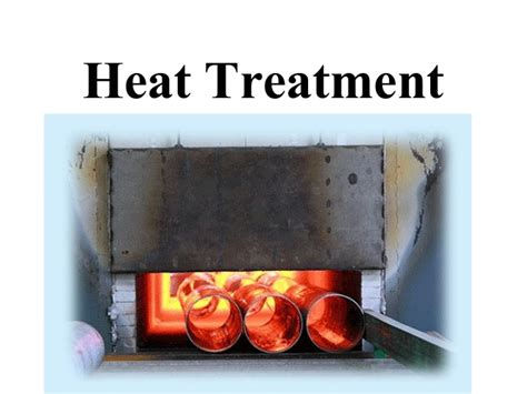 what is heat treatment of steel heat treatment process for steel